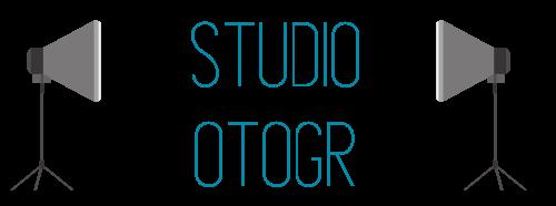 Studiophotograf