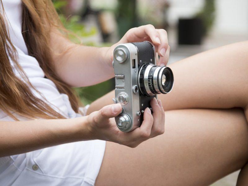 La nécessité du focus et du cadrage en photgraphie