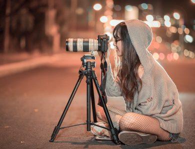 La technique photo prend sens avec sa pratique