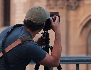 Les basiques en photographie